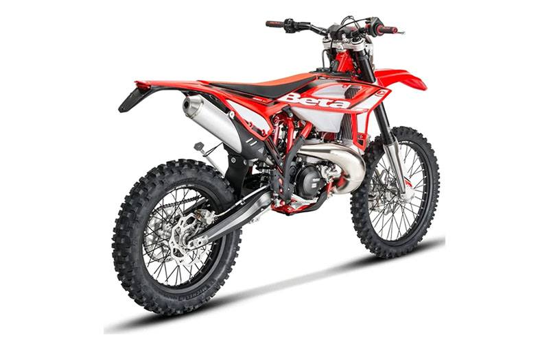 2021 Beta 250 RR 2-Stroke in Auburn, California - Photo 2