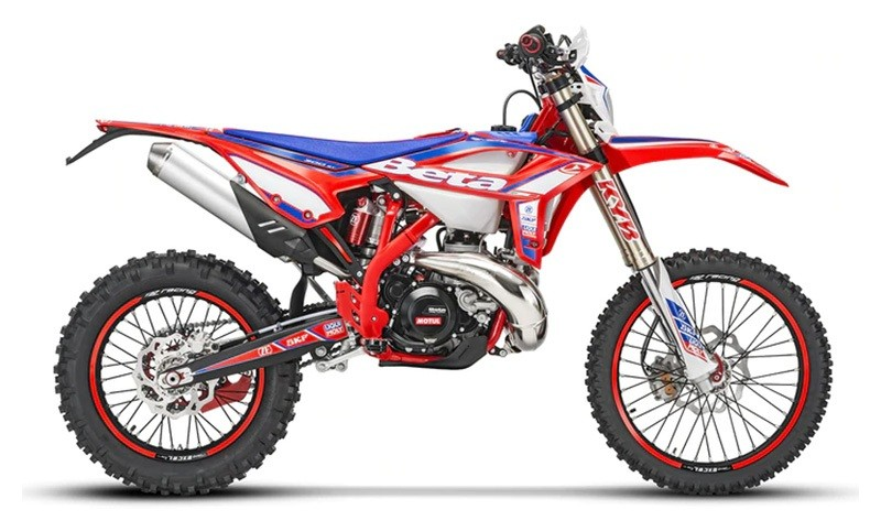 2021 Beta 250 RR 2-Stroke Race Edition in Bozeman, Montana - Photo 1