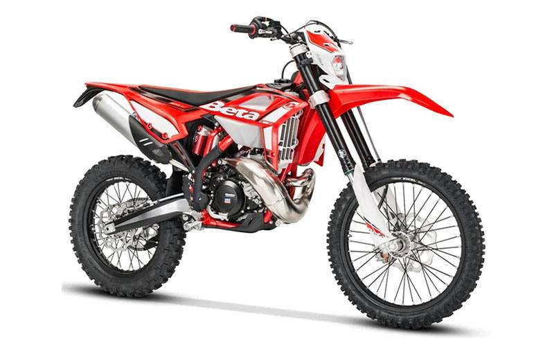 2021 Beta 300 RR 2-Stroke in Madera, California - Photo 2