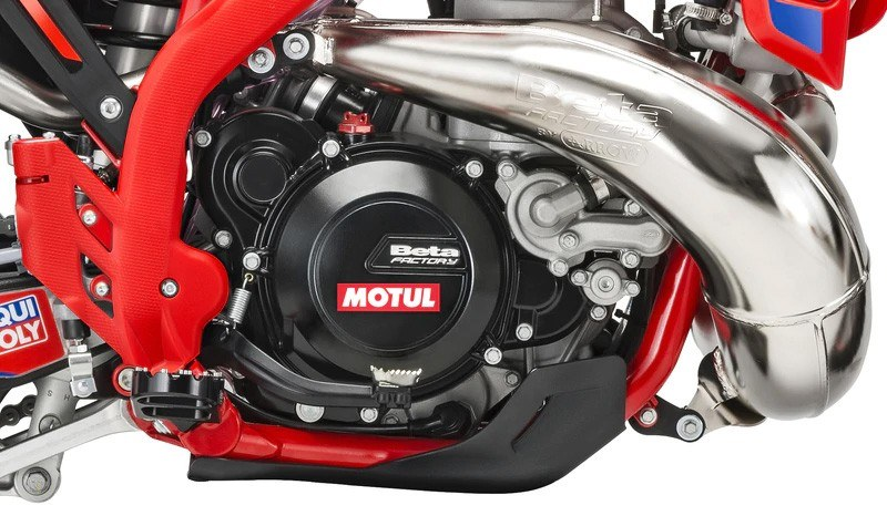 2021 Beta 300 RR 2-Stroke Race Edition in Escanaba, Michigan