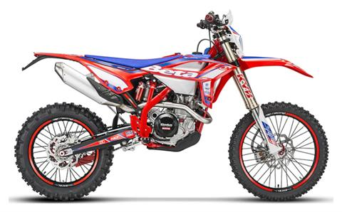 2021 Beta 350 RR 4-Stroke Race Edition in Madera, California