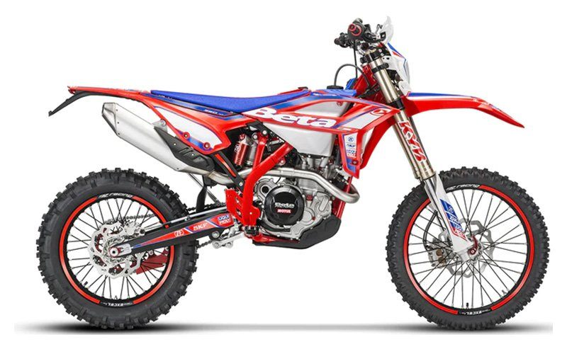 2021 Beta 390 RR 4-Stroke Race Edition in Battle Creek, Michigan - Photo 1
