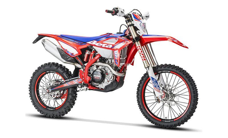 2021 Beta 390 RR 4-Stroke Race Edition in Chico, California - Photo 2