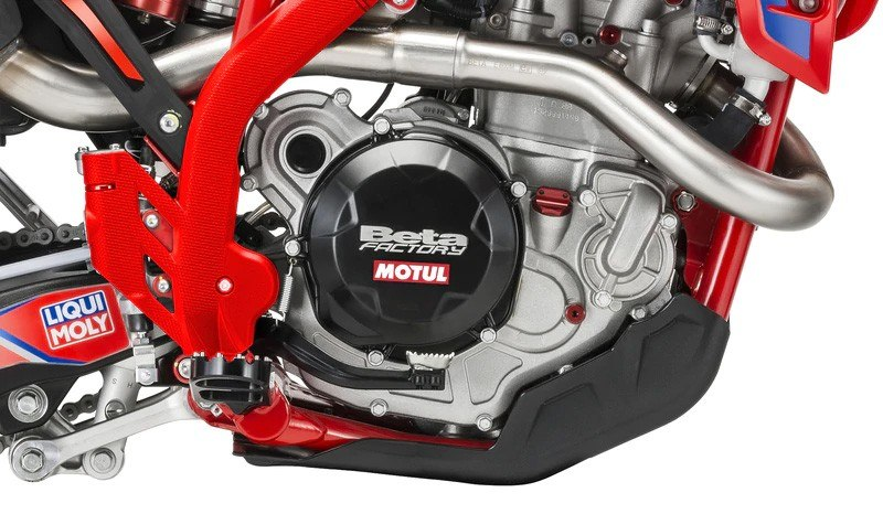 2021 Beta 390 RR 4-Stroke Race Edition in Hayes, Virginia - Photo 6