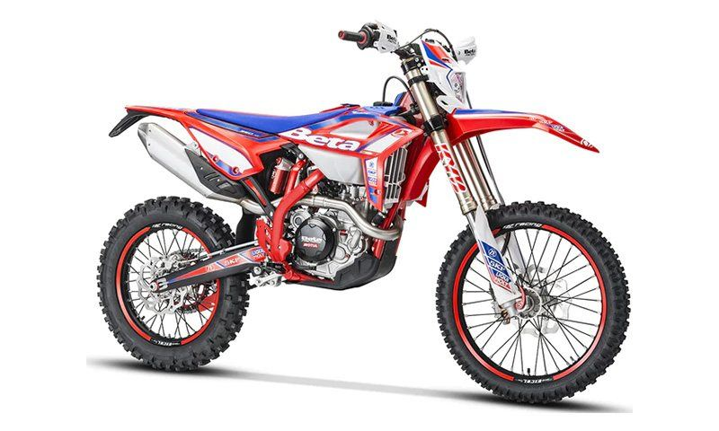 2021 Beta 430 RR 4-Stroke Race Edition in Escanaba, Michigan - Photo 2