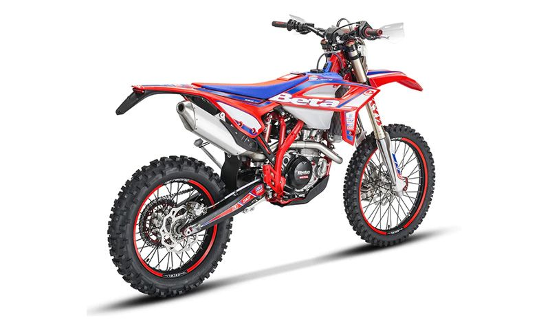 2021 Beta 430 RR 4-Stroke Race Edition in Madera, California - Photo 3