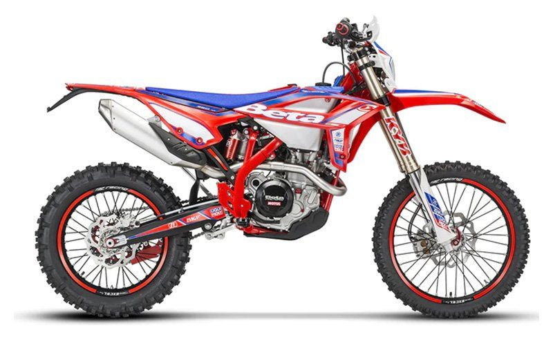 2021 Beta 480 RR 4-Stroke Race Edition in Auburn, California - Photo 1