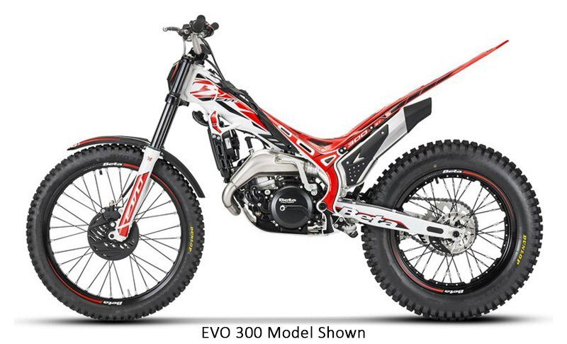 2021 Beta EVO 250 2-Stroke in Auburn, California