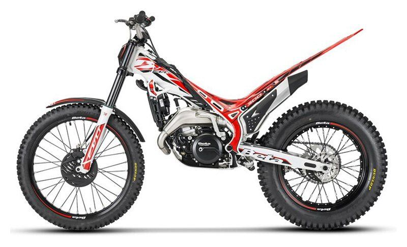 2021 Beta EVO 300 2-Stroke in Auburn, California - Photo 1
