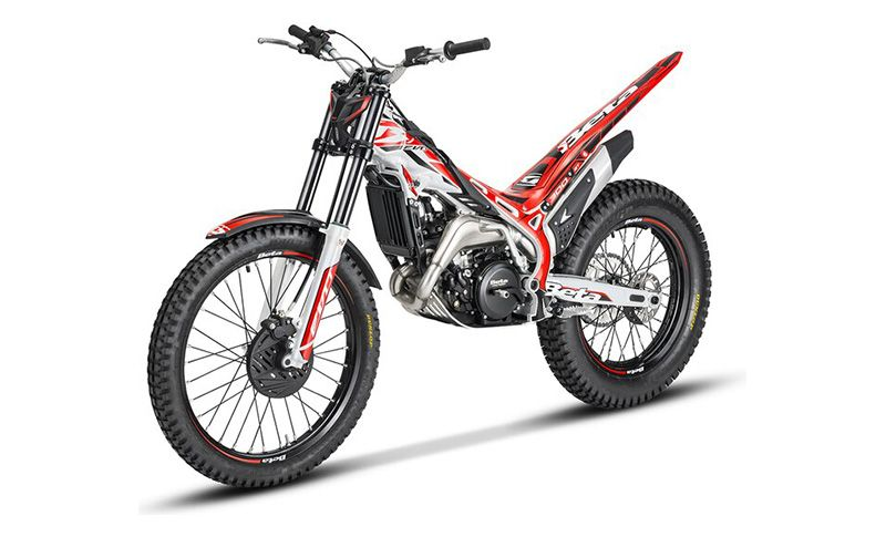 2021 Beta EVO 300 2-Stroke in Auburn, California - Photo 2