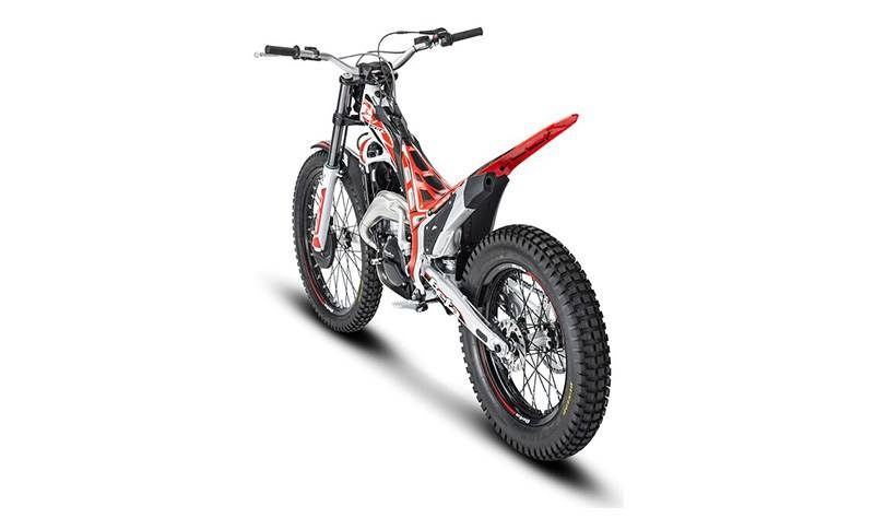 2021 Beta EVO 300 2-Stroke in Ontario, California - Photo 3