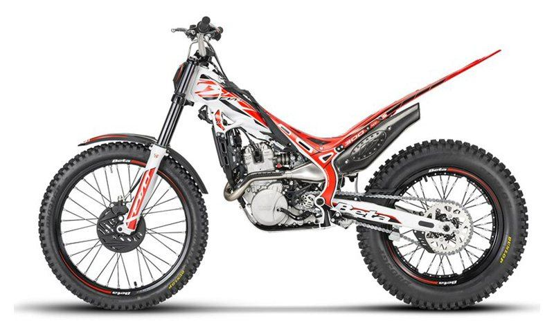 2021 Beta EVO 300 4-Stroke in Chico, California - Photo 1