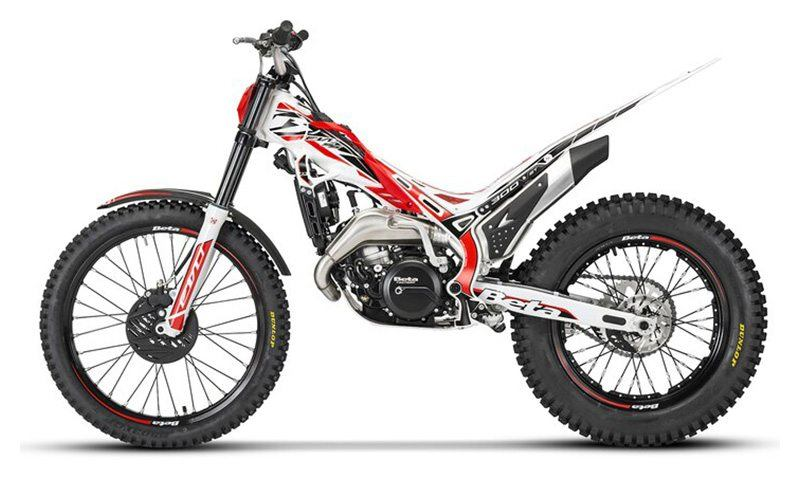 2021 Beta EVO 300 SS 2-Stroke in Castaic, California - Photo 1