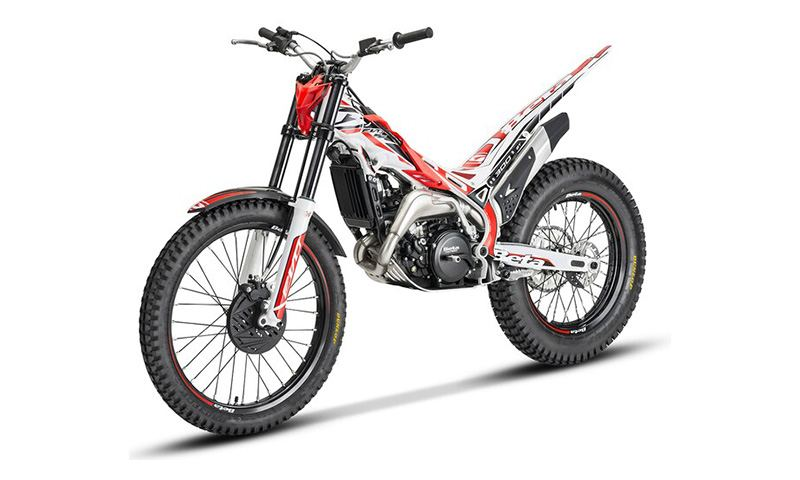 2021 Beta EVO 300 SS 2-Stroke in Madera, California - Photo 2