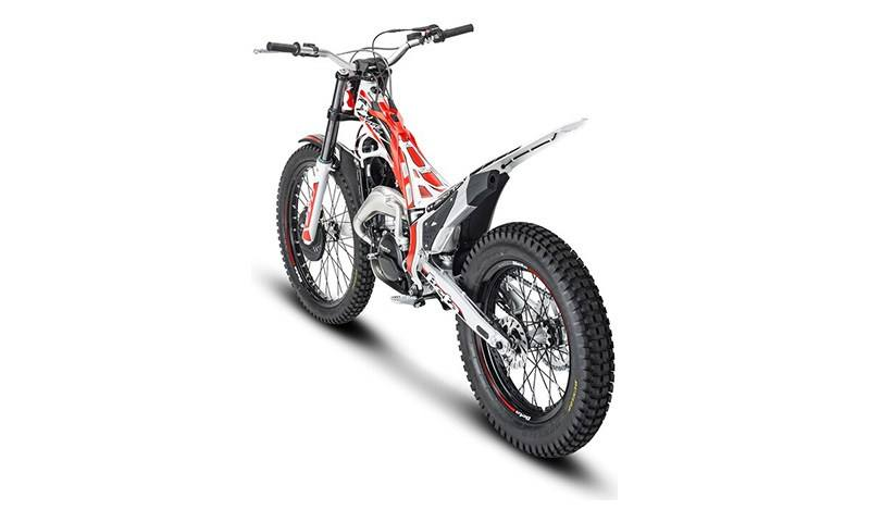 2021 Beta EVO 300 SS 2-Stroke in Ontario, California - Photo 3