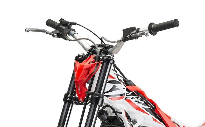 2021 Beta EVO 300 SS 2-Stroke in Ontario, California - Photo 4