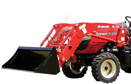 2018 Branson Tractors BL25R Loader in Cumming, Georgia