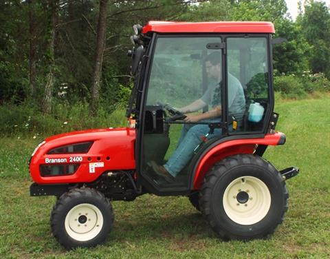 2018 Branson Tractors 2400 in Leesburg, Alabama - Photo 6