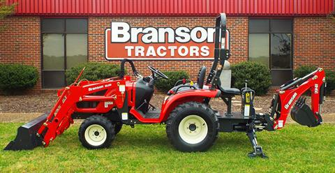2018 Branson Tractors 2400H in Cumming, Georgia - Photo 3