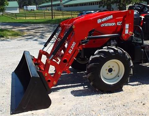2019 Branson Tractors BL200 in Cumming, Georgia