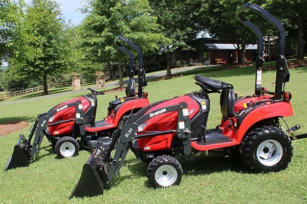 2019 Branson Tractors 1905H in Leesburg, Alabama - Photo 4