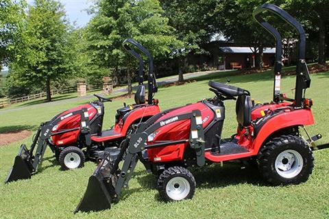 2019 Branson Tractors 1905H in Cumming, Georgia - Photo 4