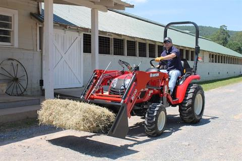 2019 Branson Tractors 2400H in Cumming, Georgia - Photo 4