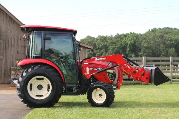 2019 Branson Tractors 5220C in Rome, Georgia - Photo 3