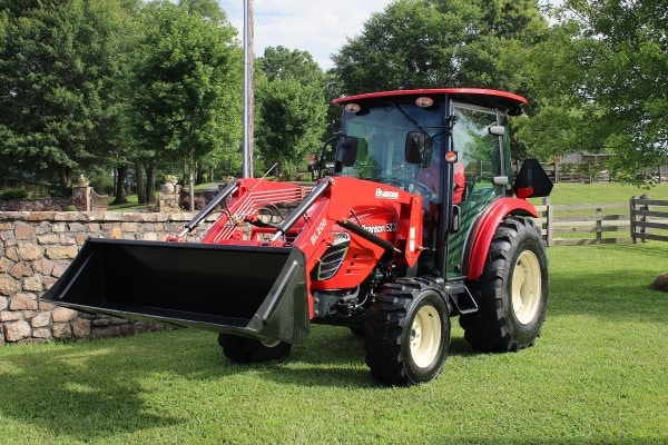 2019 Branson Tractors 5220C in Jackson, Missouri - Photo 4