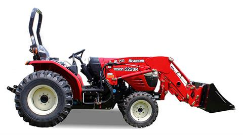 Branson-Tractors Manufacturer Models | Mathis Trailers and