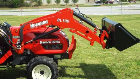 2020 Branson Tractors BL100 in Cumming, Georgia