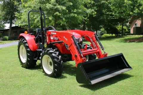2020 Branson Tractors 7845R in Rothschild, Wisconsin - Photo 2