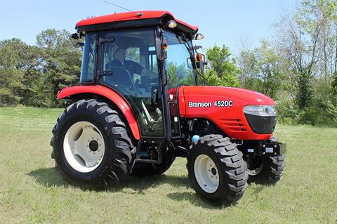 2020 Branson Tractors 4520C in Rothschild, Wisconsin - Photo 2
