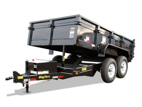 2014 Big Tex Trailers 10SR-12XL in Scottsbluff, Nebraska
