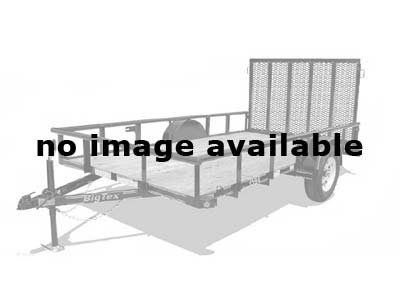 2014 Big Tex Trailers 14OD-14 in Scottsbluff, Nebraska