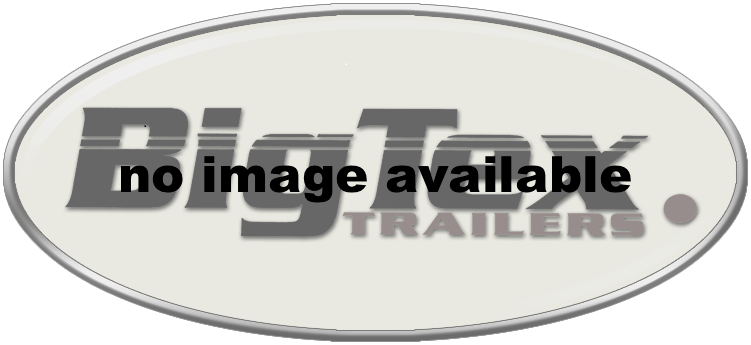 2015 Big Tex Trailers 10FT-20 in Leesburg, Alabama