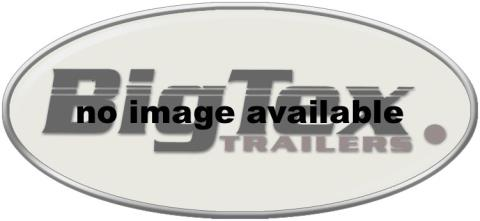 2015 Big Tex Trailers 14TL-22 in Leesburg, Alabama