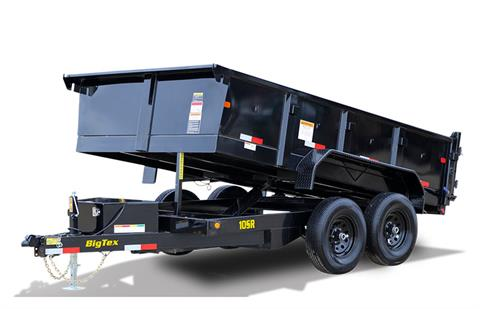 2020 Big Tex Trailers 10SR-12XL in Scottsbluff, Nebraska