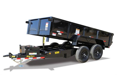 2020 Big Tex Trailers 90SR-10 in Scottsbluff, Nebraska