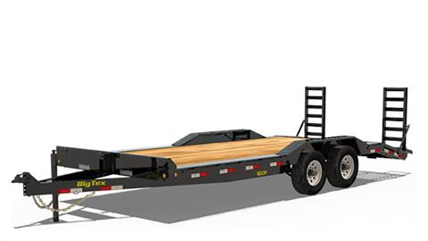 2020 Big Tex Trailers 10DF-18 in Scottsbluff, Nebraska