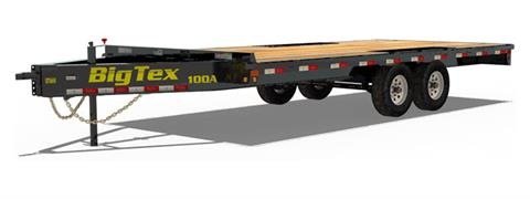 2020 Big Tex Trailers 10OA-16 in Scottsbluff, Nebraska