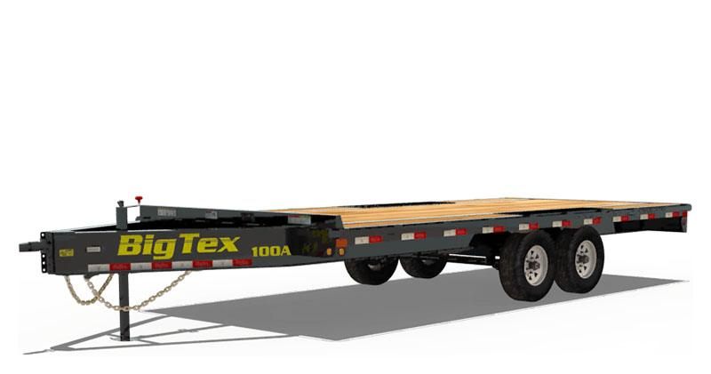 2020 Big Tex Trailers 10OA-16 in Hayes, Virginia - Photo 1