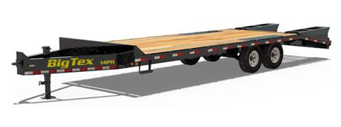 2020 Big Tex Trailers 14PH-20+5 in Scottsbluff, Nebraska