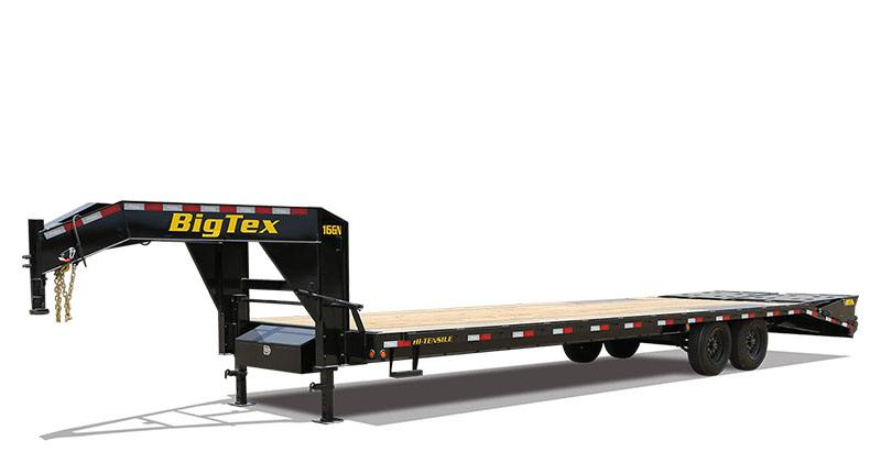2020 Big Tex Trailers 16GN-22+5 in Scottsbluff, Nebraska