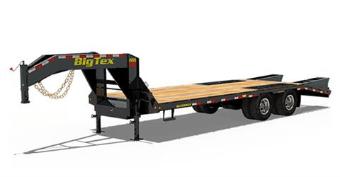 2020 Big Tex Trailers 22GN-20+5 in Scottsbluff, Nebraska