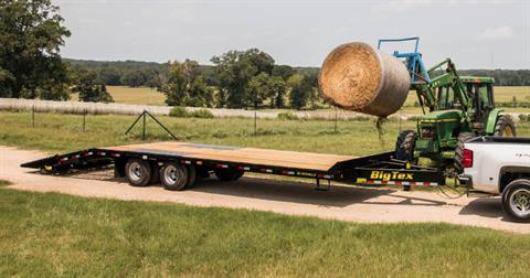 2020 Big Tex Trailers 22PH-20+5 in Valentine, Nebraska - Photo 6