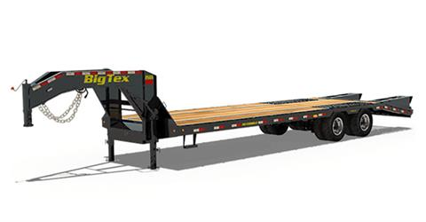 2020 Big Tex Trailers 25GN-20+5 in Scottsbluff, Nebraska
