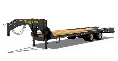 2020 Big Tex Trailers 3XGN-20+5 in Scottsbluff, Nebraska