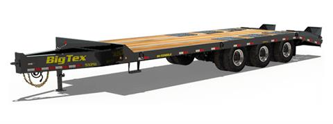2020 Big Tex Trailers 5XPH-24+5 in Scottsbluff, Nebraska