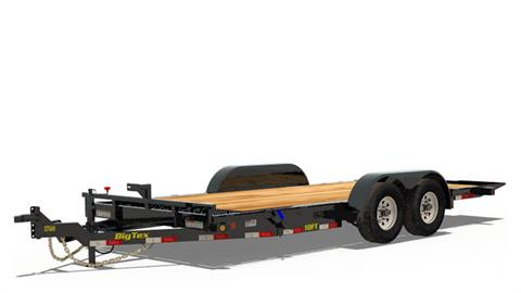 2020 Big Tex Trailers 10FT-16 in Scottsbluff, Nebraska